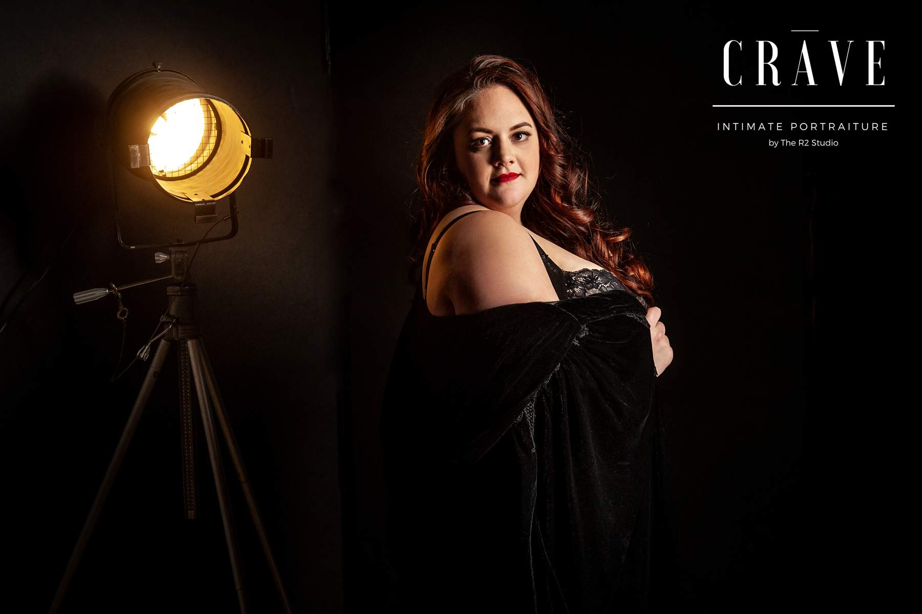 classic boudoir photography in flagstaff