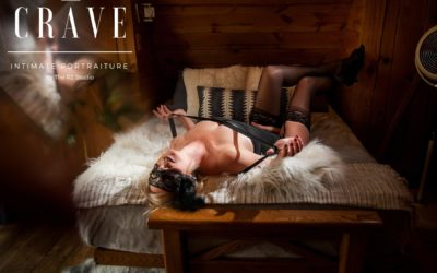 Ann Marie's CRAVE Cabin Session