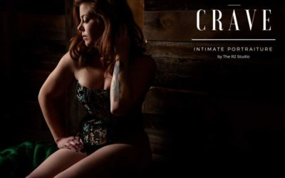 CRAVE Experience – Beth
